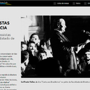 Juristas pela legalidade marcam a #HistóriaDoBrasil