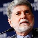 """Amorim: """"Lamento que Brasil no actúe como mediador en el Mercosur"""""""