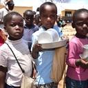 ONU, Brasil e Estados Unidos ajudam Moçambique a expandir rede de alimentação escolar