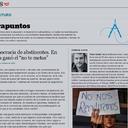 """Gentili: En Colombia ganó el """"no te metas"""""""