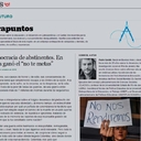 Pablo Gentili: Na Colômbia ganhou o 'não se meta'