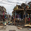 Furacão Matthew: 1,4 milhão de pessoas precisam de assistência emergencial no Haiti