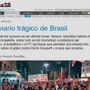 Opinión: Breviario trágico de Brasil