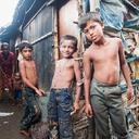 Mundo ainda tem 1 bilhão vivendo na pobreza