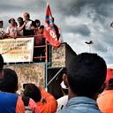 Crise virou desculpa para desmonte da indústria, diz Lula em Angra