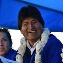 Diante de avanço conservador, Evo defende integração política e territorial na América do Sul