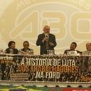 Para Lula, tempo de crise requer soluções arrojadas para retomada do crescimento