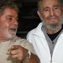 Descanse em paz, companheiro Fidel