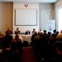 Integração latino-americana precisa de visão geopolítica e pensamento econômico próprios, diz fórum