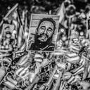 Lula e Dilma participam dos funerais de Fidel Castro em Cuba