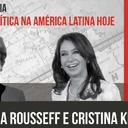 FPA realiza conferência 'A luta política na América Latina hoje'