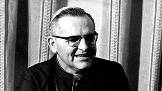 Nota de pesar pelo falecimento de Dom Evaristo Arns
