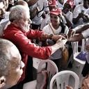 Lula defende saída da crise sem penalizar os mais pobres