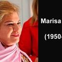 Marisa Letícia (1950-2017), filha do Brasil