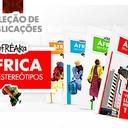 Afreaka lança coleção África sem estereótipos