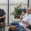 Instituto Lula recebe representantes acadêmicos da Argentina