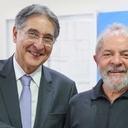 Governador mineiro visita Lula em São Paulo