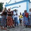 No Rio de Janeiro, quilombo urbano resgata história dos ancestrais
