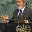"""Lula: """"O mundo precisa de paz, e não de governantes arrogantes"""""""