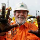 Autossuficiência em petróleo durante o governo Lula deixou o Brasil mais forte