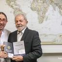 Secretário equatoriano de Educação Superior visita Instituto Lula em São Paulo