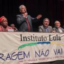 Absolvição não repara danos causados à imagem do Instituto Lula