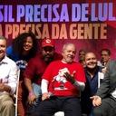 """""""Minha história eles nunca vão conseguir apagar"""", afirma Lula na Bahia"""