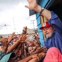 #LulaPeloBrasil: Caravana deixa Bahia após visitar 5 cidades em 4 dias