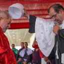 Lula recebe o título de Doutor Honoris Causa em Sergipe