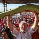 """Assentados de Sergipe são """"exemplo de luta"""""""