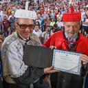 Lula recebe título de Doutor Honoris Causa em Alagoas