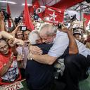 """Em Maceió: """"País só tem conserto com o povo na governança"""""""