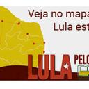 PE: Lula tem reencontro marcado com a própria história