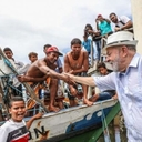Gratidão marca visita de Lula a Brasília Teimosa
