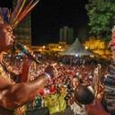 Soberania é ninguém meter o dedo na Amazônia