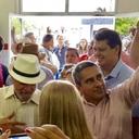 Lula visita o campus do IFRN em Currais Novos