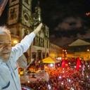 #LulaPeloBrasil testemunha sonho de Brasil para todos