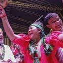 Contato com o povo renova #LulaPeloBrasil