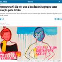 Gustavo Bernardes: censura ao Queermuseu, o golpe na cultura