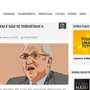 """Franklin Martins fala sobre """"Mídia, Poder e Cidadania"""""""
