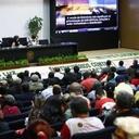 Parlamentares se unem contra privatização da Eletrobras