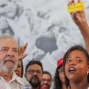 Repercussão da caravana Lula pelo Brasil na imprensa