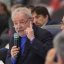 """Lula: """"La política y el fútbol son intensidad"""""""