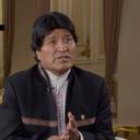 Latinoamerica piensa: Diálogo con Evo Morales, presidente de Bolívia