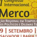 FoMerco discute integração regional em tempos de crise