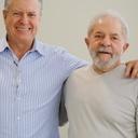 Fórum Alternativo Mundial da Água visita Instituto Lula