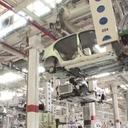 Metalúrgicos debatem 'indústria 4.0'