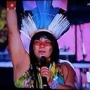 Rock in Rio vira palco contra ataque à Amazônia