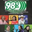 Rádio Brasil Atual amplia jornalismo no período da tarde