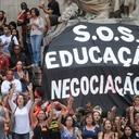 Dieese: Em 2016, Brasil teve mais greves